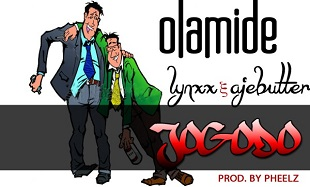 Olamide Jogodo Art feat