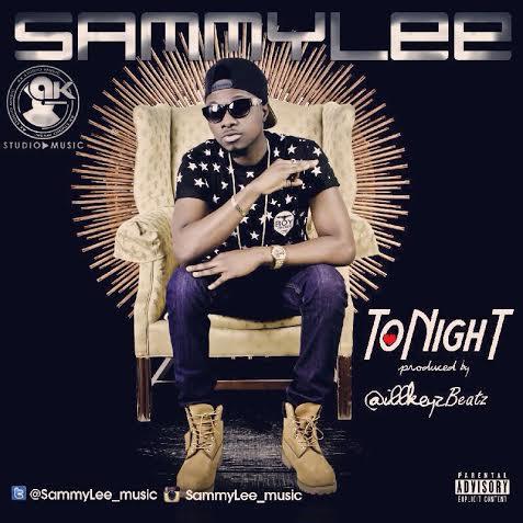 SammyLee Tonight Art