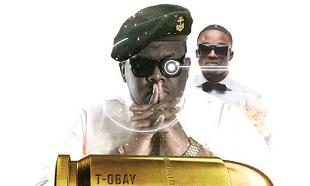 T-Obay Commander Art feat