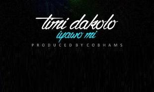 Timi Dakolo Iyawo Mi Art feat