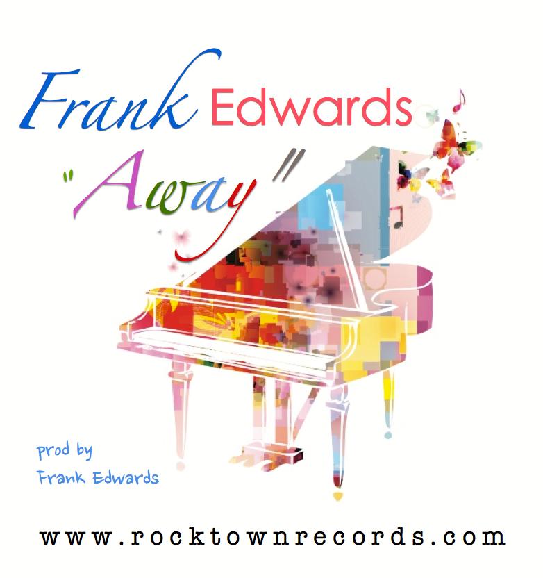 frank edwards ,,away