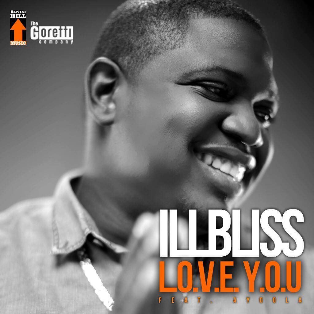 iLLBLiSS LOVE YOU Art
