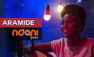 Aramide Ndani Sessions