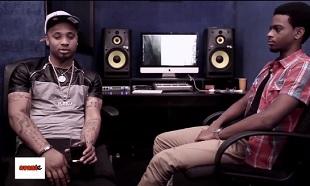 B-Red Avante Interview