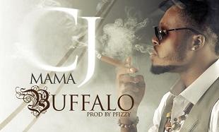 CJ-Mama Buffalo Art feat