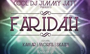 DJ Jimmy Jatt Farida Art feat