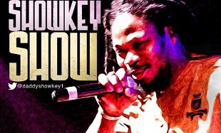 Daddy Showkey Show Art feat