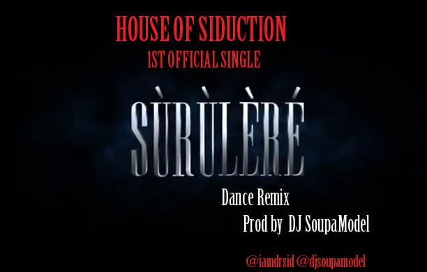 Dr SID SURULERE HOUSE REMIX