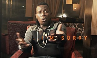 Duncan Mighty I'm Sorry Vid feat