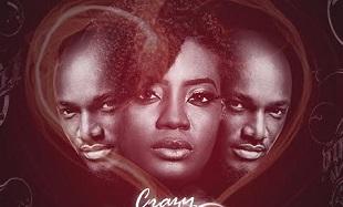 Ewa 2face Crazy Love Art feat