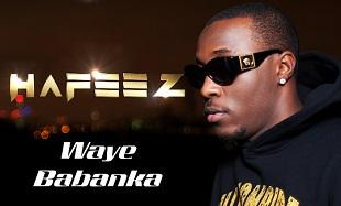 Hafeez Waye Babanka Art feat