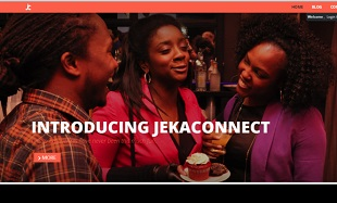 Introducing Jekaconnect feat