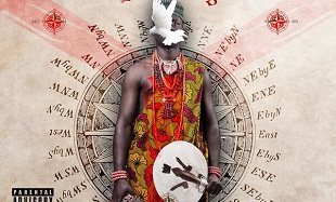 Jesse Jagz Royal Niger Front Art feat