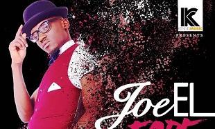 Joe EL Fade Away Art feat