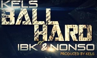 Kels Ball Hard Art feat