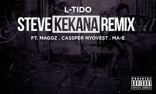 L_Tido Steve Kekana Remix Art feat