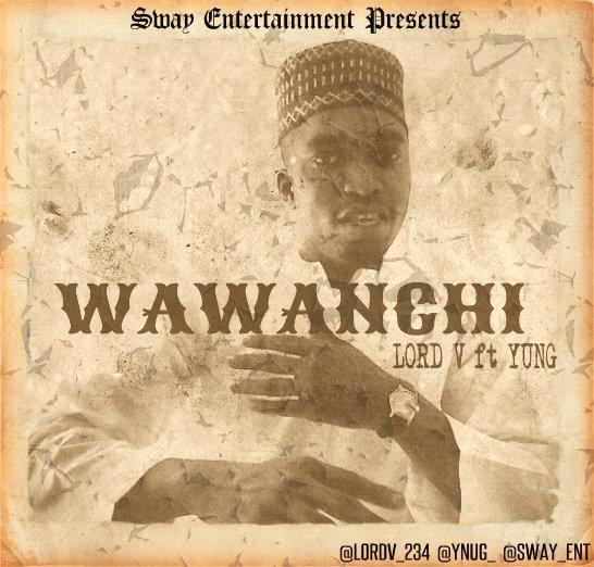 Lord V Wawanchi Art