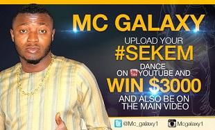 MC Galaxy Sekem Art feat