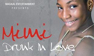 MIMI Drunk In Love Art feat