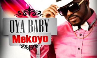 Mekoyo Oya Baby Art feat