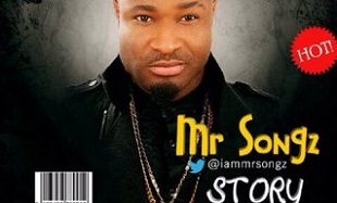 Mr Songz Story Art feat