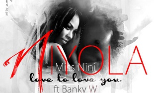 Niyola Love To Love You Art feat