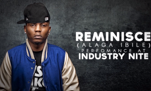 Reminisce Industry Nite feat