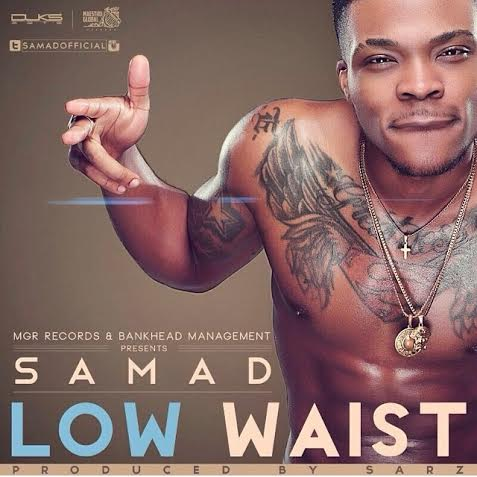 Samad Low Waist Art