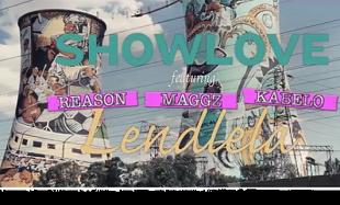 ShowLove Lendlela Vid feat