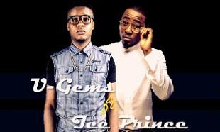 U-Gems Ice Prince 1 feat