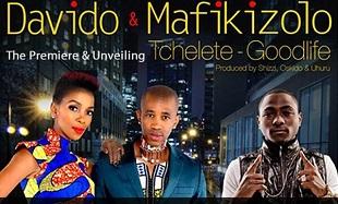 Davido Mafikizolo feat