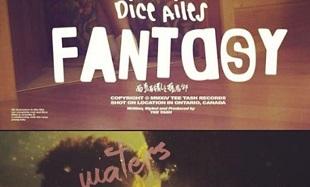 Dice Ailes Fantasy Art feat