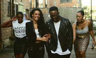 Iyanya Away Video feat