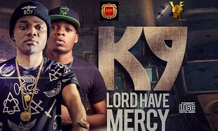 K9 Olamide Lord Have Mercy Art feat
