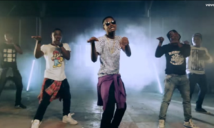 Lil Kesh Shoki Video feat