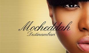 Mocheddah Destinambari Art feat