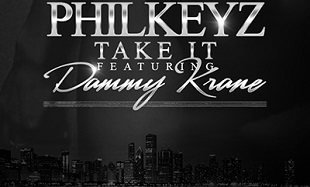 Philkeyz Take It Art feat
