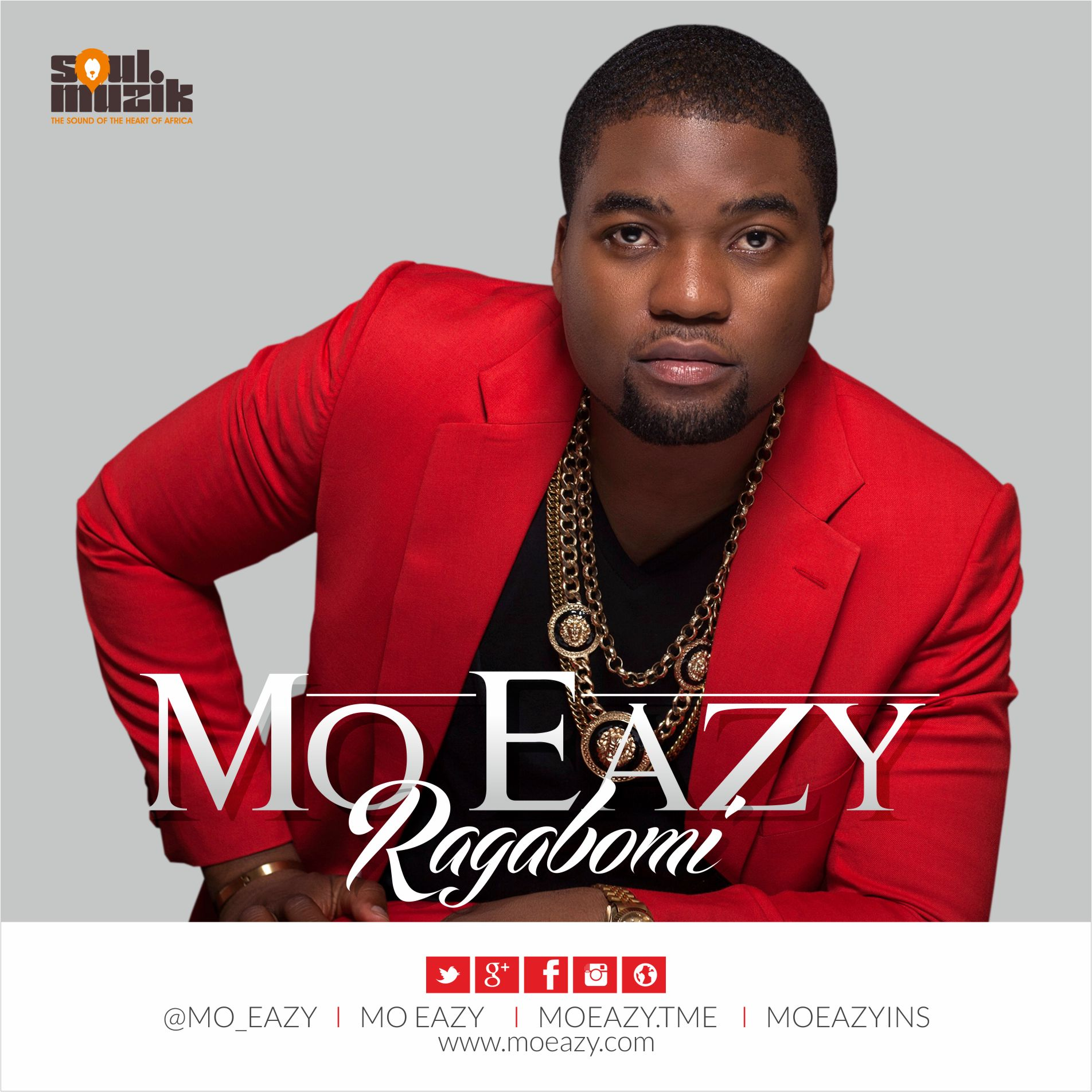 Ragabomi Moeazy Single Release Online Art 7