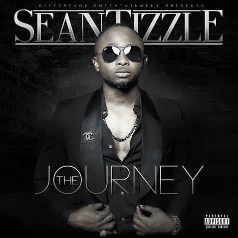 Sean Tizzle The Journey Album Art