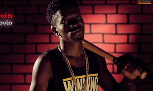 Shatta Wale You Can't Touch Me Vid feat