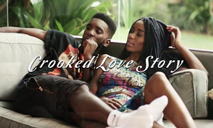 TeeZee Crooked Love Story Vid feat