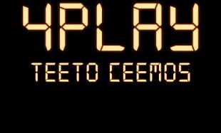 Teeto Ceemos Booty 4 Days Art feat