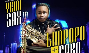 Yemi Sax Caro Limpopo Art feat