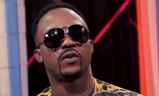 VIDEO: Iyanya on The Juice