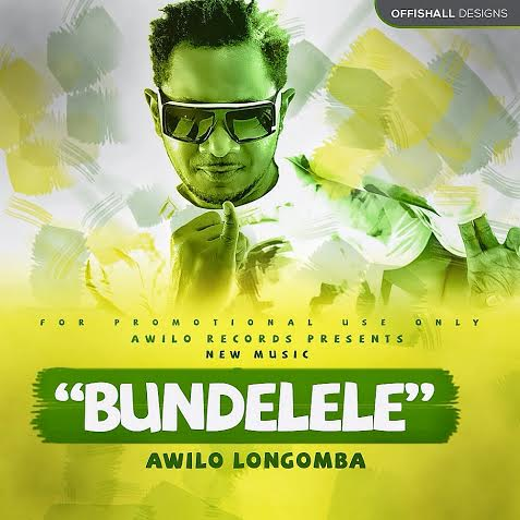 Awilo Bundelele Art