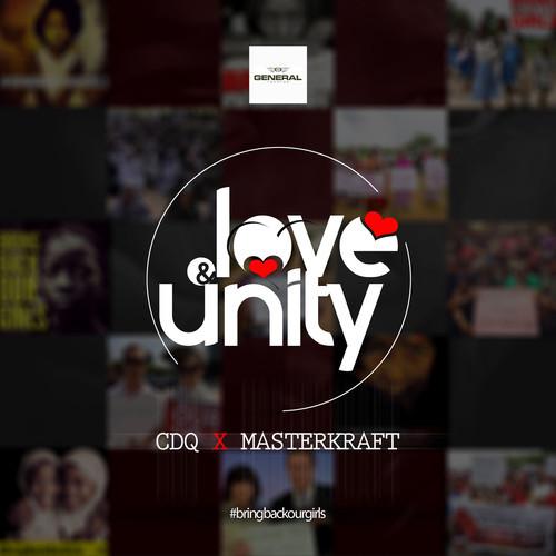 CDQ Masterkraft Love N Unity Art