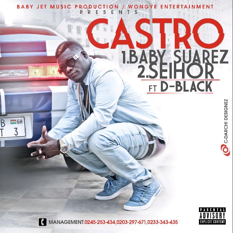 Castro Seihor Baby Suarez Art