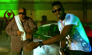 Dj Rax Orezi Adawanne Video feat