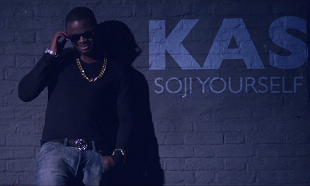 KAS Soji Yourself Vid feat
