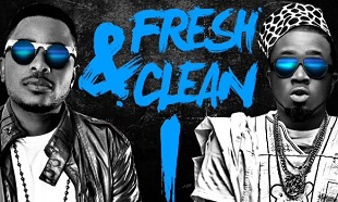 L-Tido Fresh n Clean Art feat